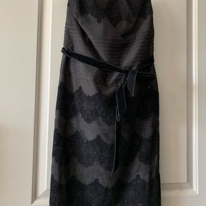 White House Black Market Cocktail Dress